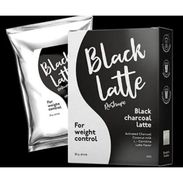 Black Latte: Para Que Sirve, Precio, Donde Comprar En Mexico