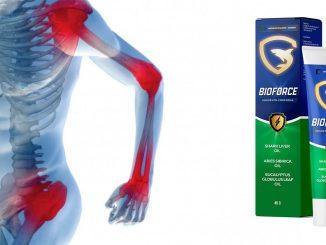 bioforce unguento corporal