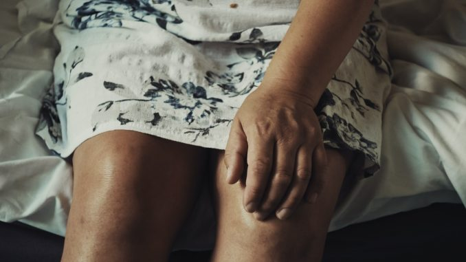 dolor articular
