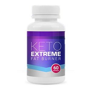 keto extreme fat banner
