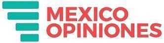 mexico opiniones logo