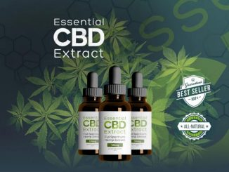 essential cbd extract en mexico
