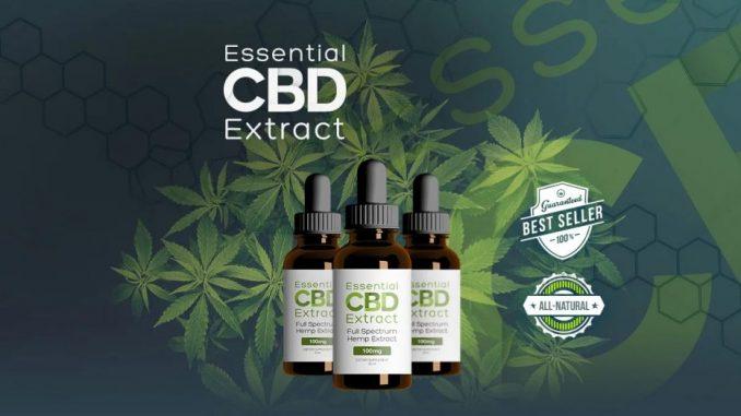 essential cbd extract en mexico