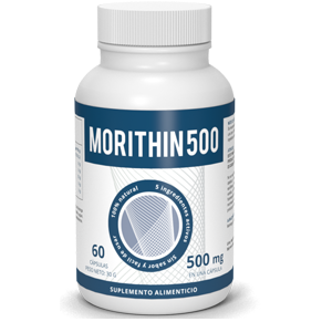 morithin-500