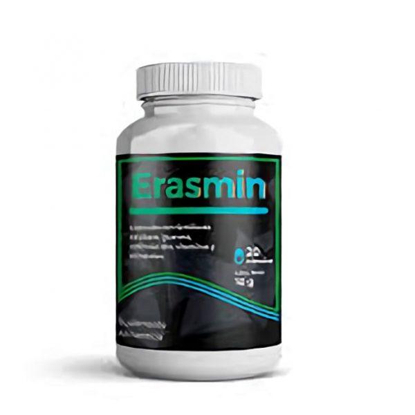 Erasmin, tratamiento para la próstata: ingredientes, beneficios, opiniones y dónde comprar en México