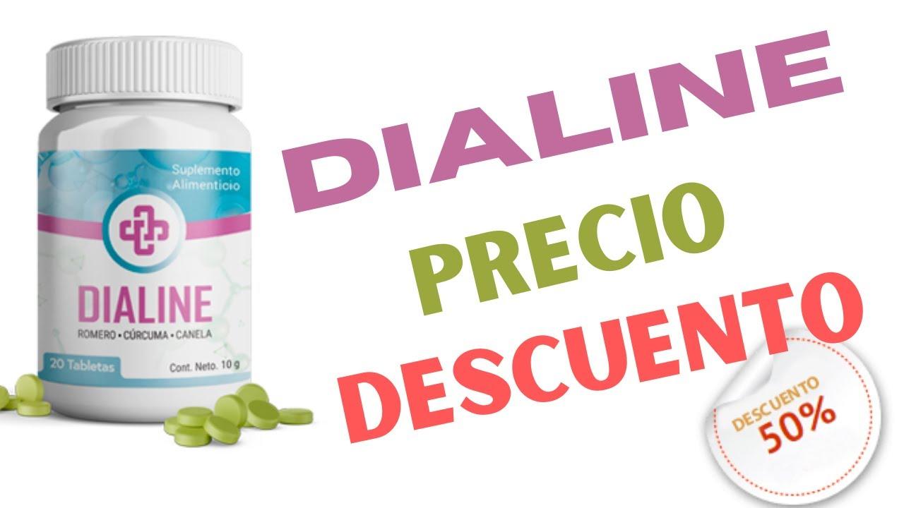dialine precio